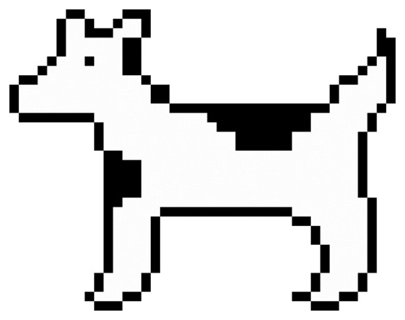 Clarus the Dogcow