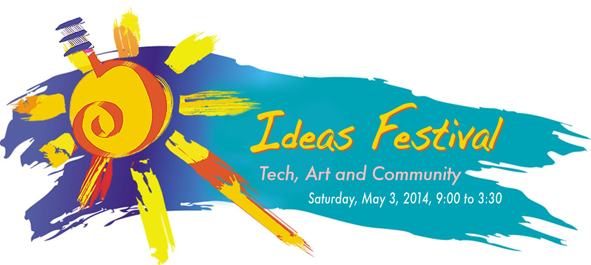 SPRINGFEST 2014 – Hawaii Ideas Festival