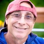 Bruce Fisher head shot